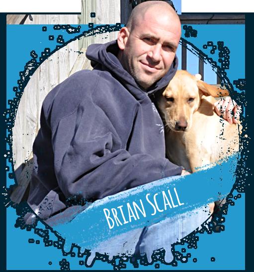 Brian Scall